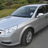 VAUXHALL VECTRA ESTATE 1.8I VVT LIFE 5DR, 58 Plate ++22,000miles ONLY, in manufacturer's warranty until Oct 2011